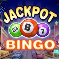 Bingo Jackpot - Give Yourself a Chance to Win Big