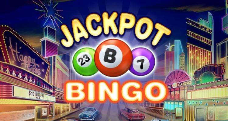 Bingo Jackpot - Give Yourself a Chance to Win Big